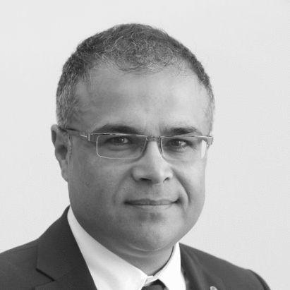 Ali Ertan Toprak Headshot