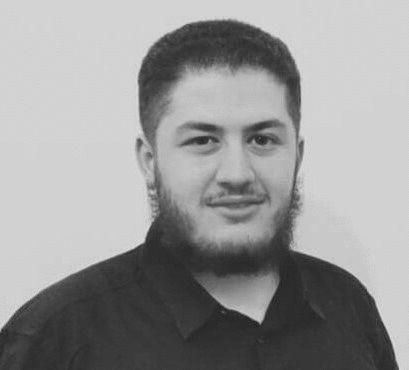 علي غزال Headshot