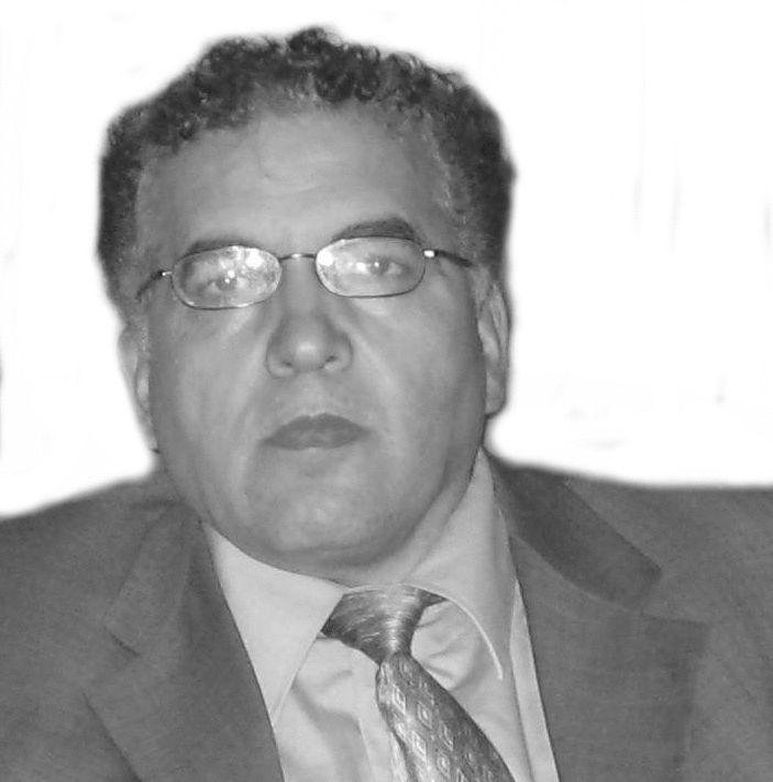 Ali Hannat Headshot