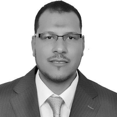علي حسن الغباشي Headshot