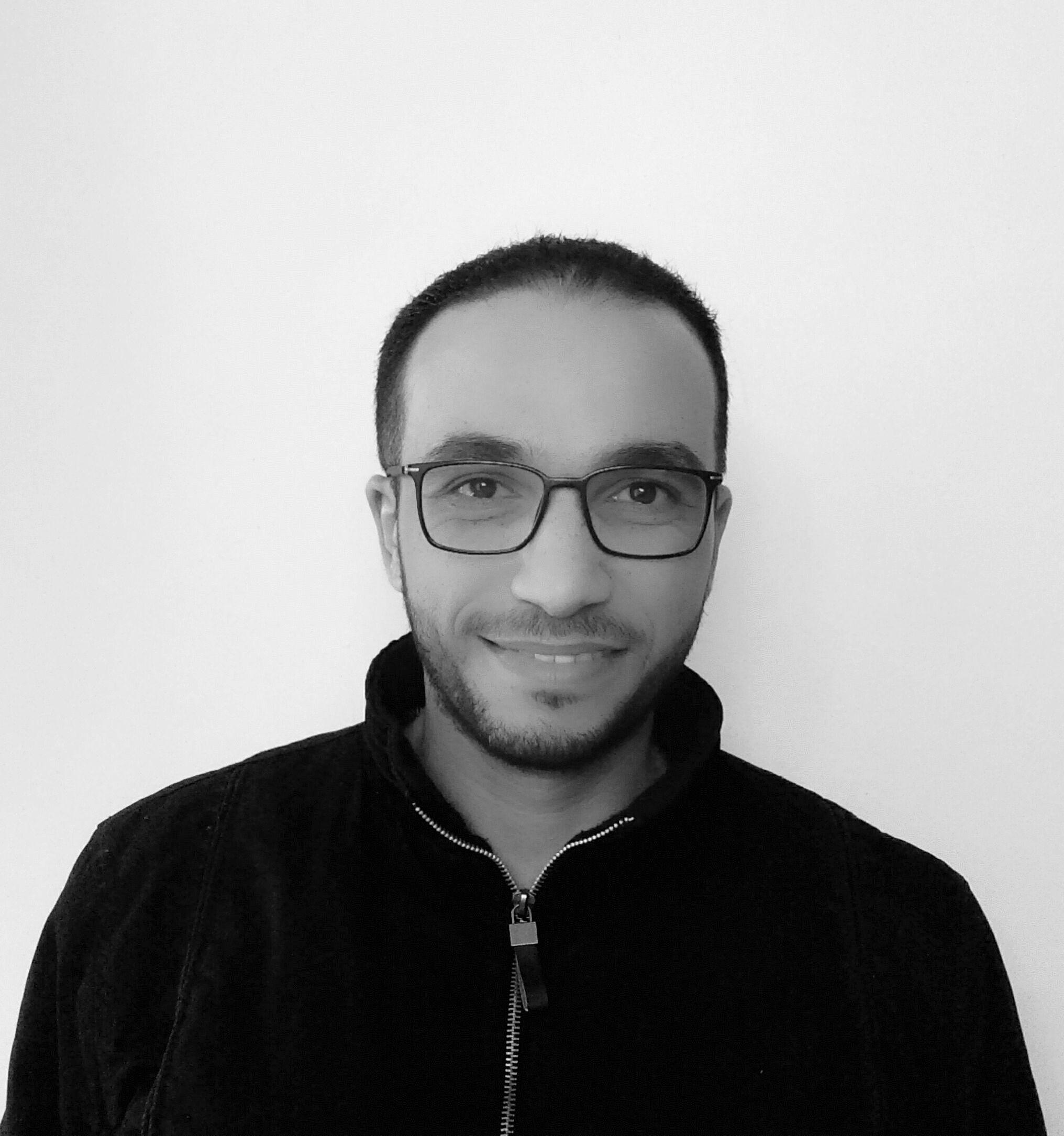 على محمد على  Headshot