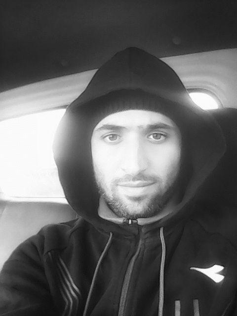 علي محمد المشهداني Headshot