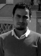 علي محمد أحمد عبدالحميد Headshot