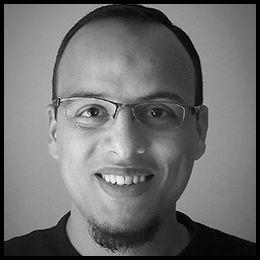 علي محمد علي Headshot