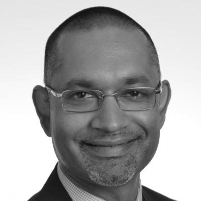 Ali Noorani Headshot