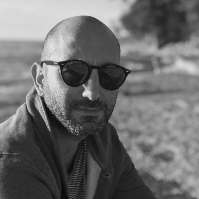 Ali Reza Naraghi