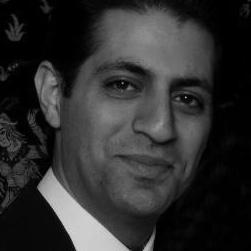 Ali Tajsekander