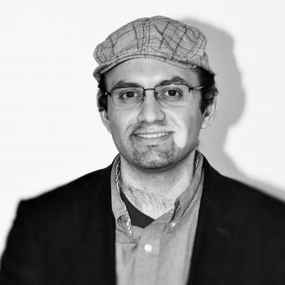 Ali Z. Hussain