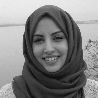 Alia Eshaq