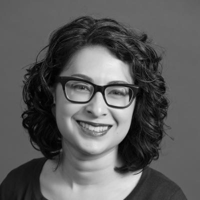 Alicia Mazzara