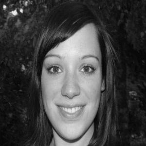 Alina Beckmann Headshot