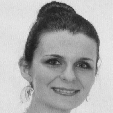 Alina Rzepnikowska