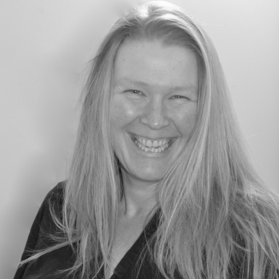 Alison Hosie