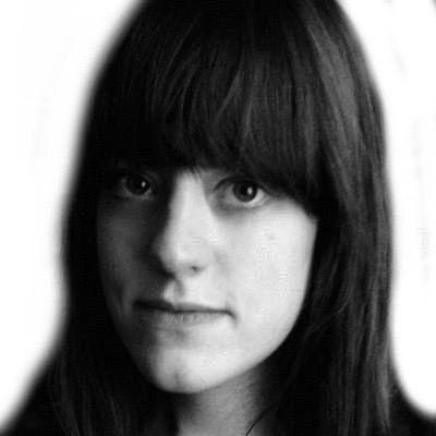 Alissa Fleck Headshot