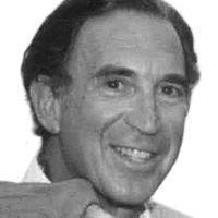 Allan Topol Headshot