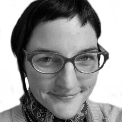 Allison Berkowitz Headshot