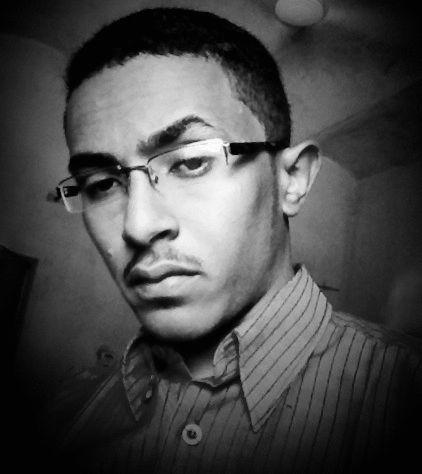 المقداد أحمد Headshot