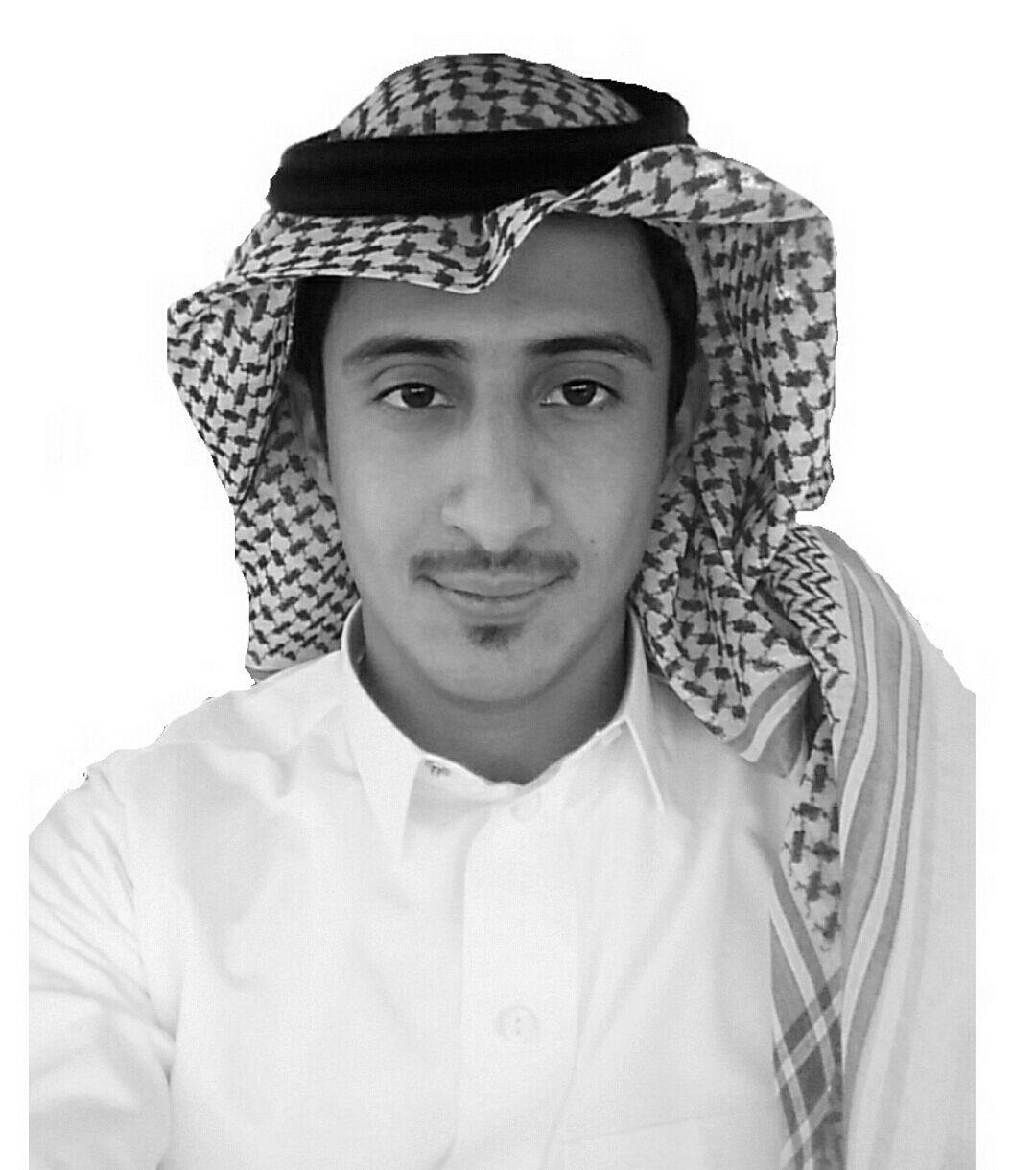 نايف أحمد Headshot