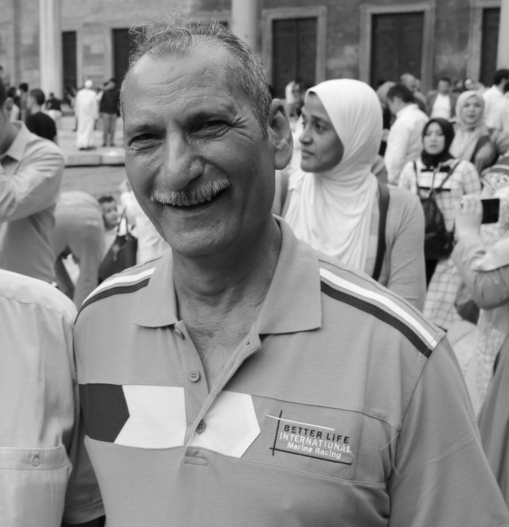 السيد عباس محمد Headshot