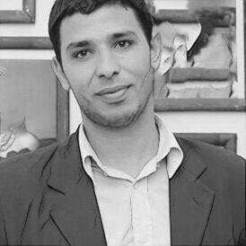 السيد جمال علاء الدين Headshot