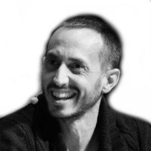 Álvaro de Cózar Headshot