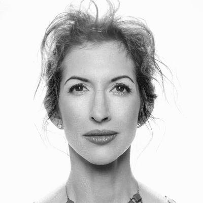 Alysia Reiner Headshot