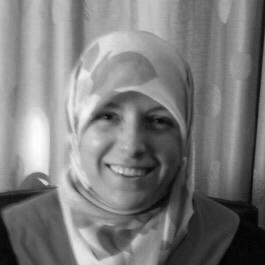 Amal Alqawasmi Headshot