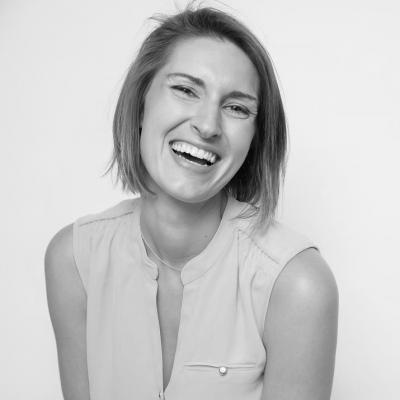Amanda Mercier