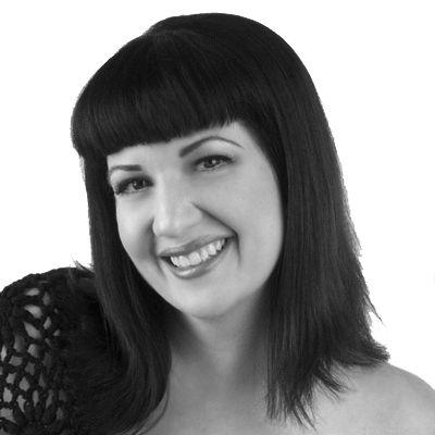 Amanda Nixon Headshot