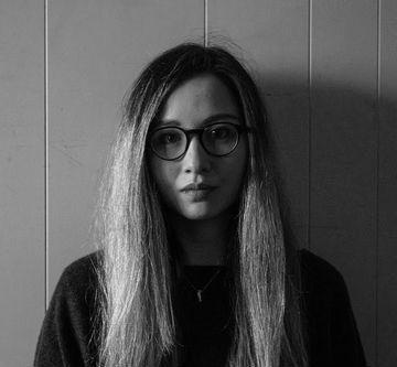 Amanda Rosenberg Headshot