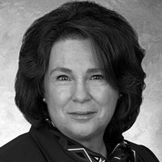 Amb. (Ret.) Mary Ann Peters