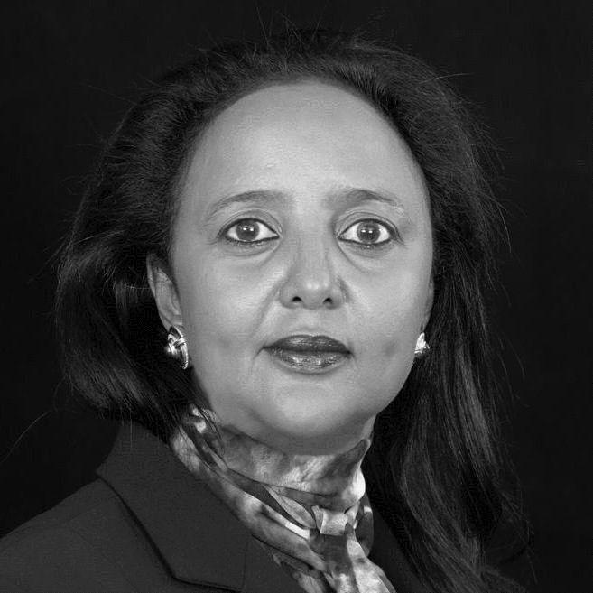 Ambassador Amina Mohamed