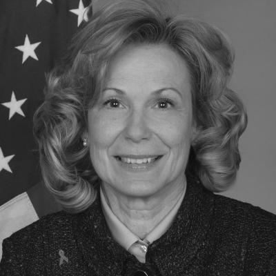 Amb. Deborah L. Birx, M.D.