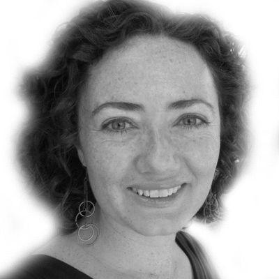 Amber Boydstun Headshot