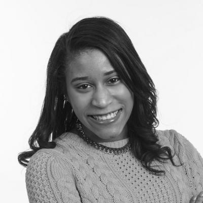 Amber Ferguson