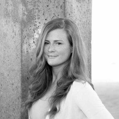 Amber Jackson Headshot
