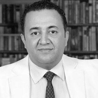 عمرو عبدالهادي  Headshot