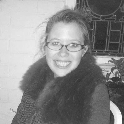 Amelia Carruthers