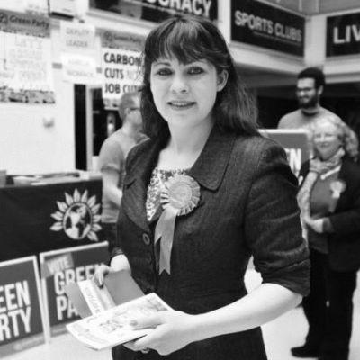 Amelia Womack