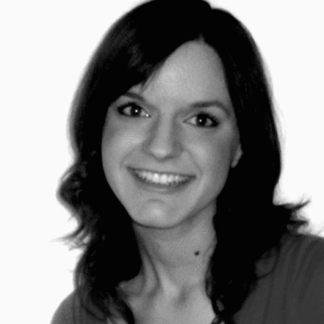 Amelie Graen Headshot