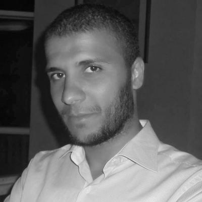أمان الله الجوهري Headshot