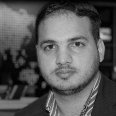 عامر الكبيسي Headshot