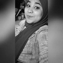 أميرة خالد صديق  Headshot