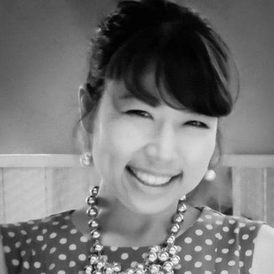 Ami M/松澤 亜美 Headshot