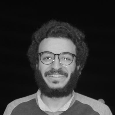 أمين حمزاوي Headshot
