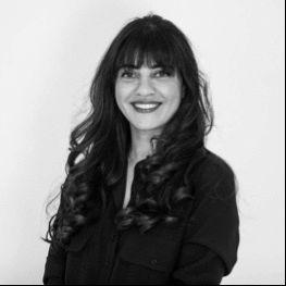 Amina Mezghenni Ellouze   Headshot
