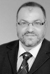 د.أمير بسام Headshot