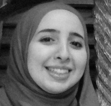 أميرة السمني Headshot