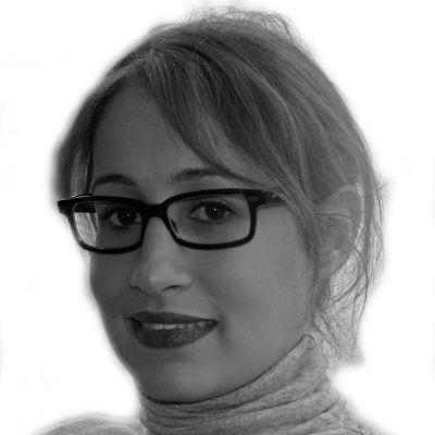Amira Yahyaoui Headshot