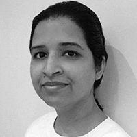 Amisha Bhavsar